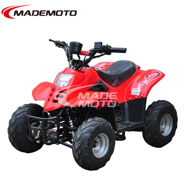 Best Christmas Children Gift, CE Approved 500W Electric Quads Bike (ATV)