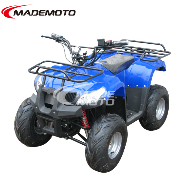 Best Christmas Gift for Kids, CE Approved 500W Electric Quads Bike ATV