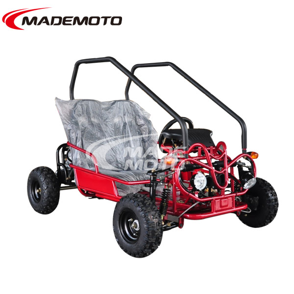 High quality 110cc Buggy Go Kart Air Cooled Engin