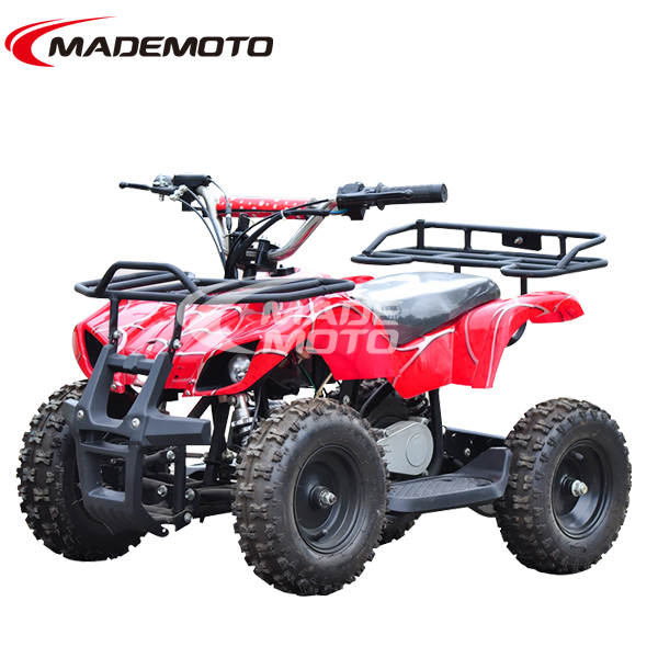 Gas Little Bull 49CC 2 stroke ATV Quad bike for Kids