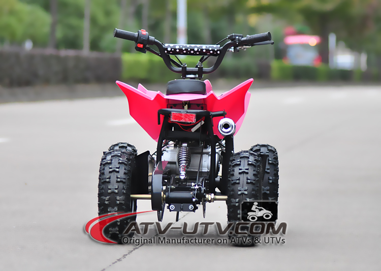 2017 New 4 stroke 60CC Gas ATV mini Quad bike