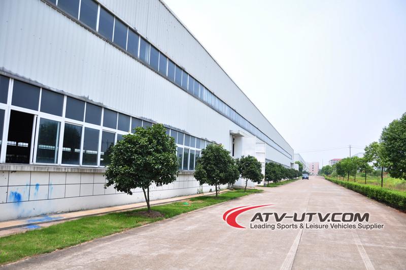 ATV-UTV,