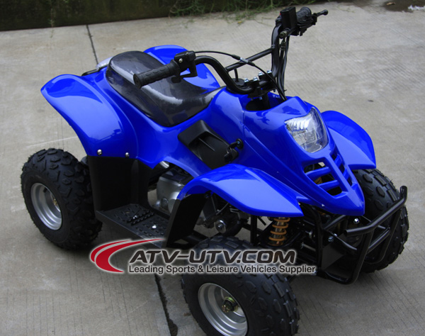 China Made Cheap Gas Powered 4 Stroke Full Automatic