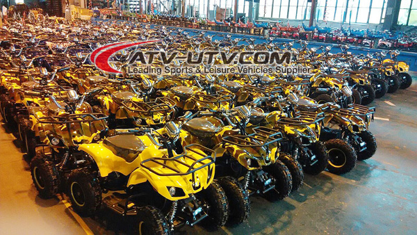 China Atv Electrical Problems And Troubleshooting