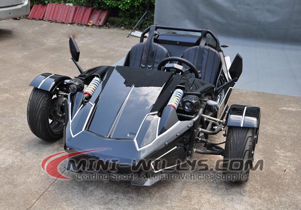 250cc mademoto ztr trike roadster ztr manufactory. Black Bedroom Furniture Sets. Home Design Ideas