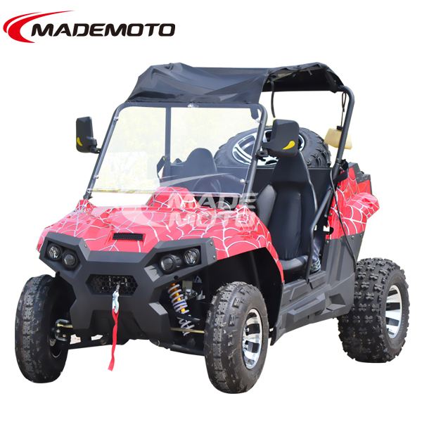 150CC/200CC UTV Farm ATV