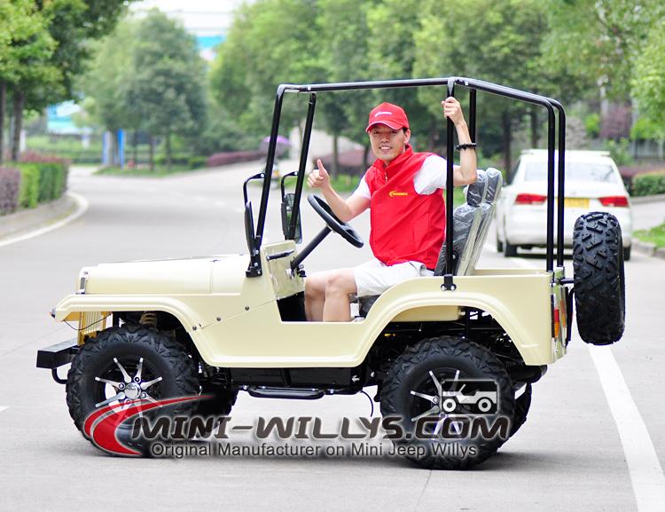 Mini Jeep Mini Willys Mini Jeep For Adult Mini Willys